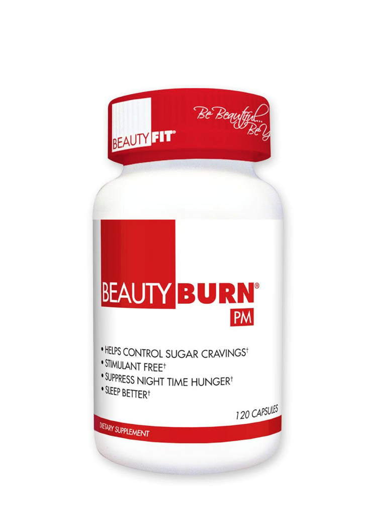 Picture of BEAUTY BURN PM