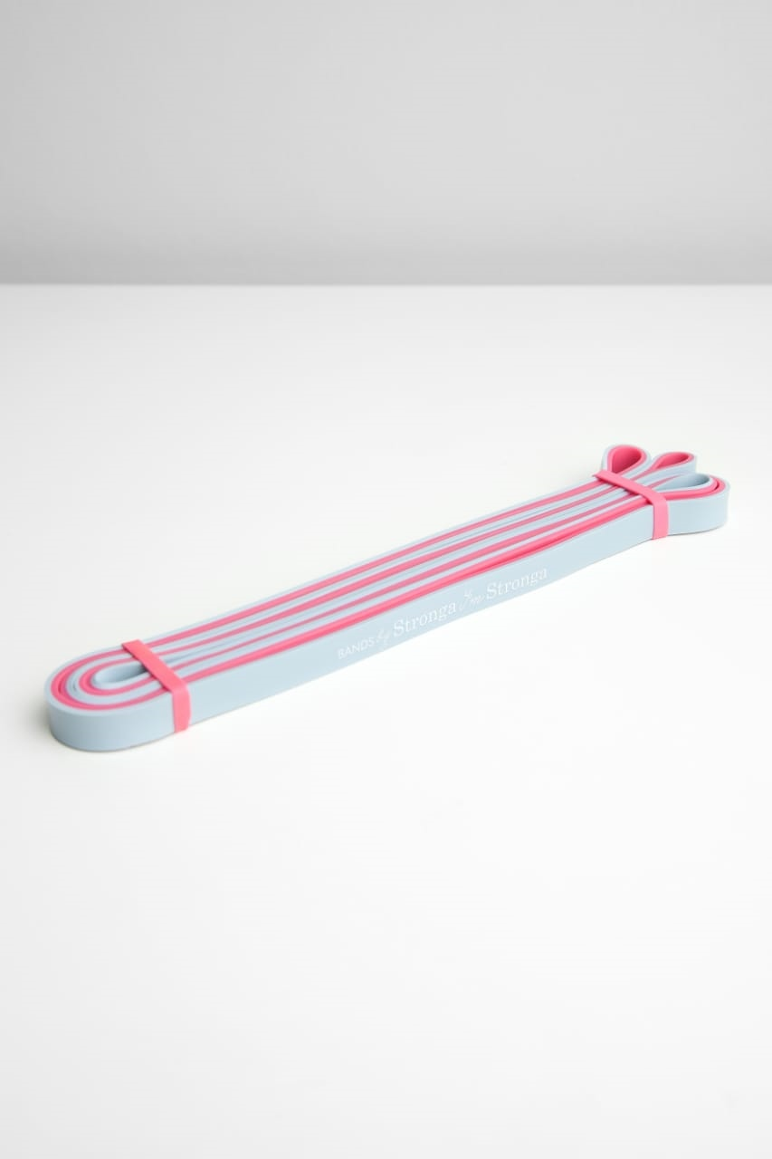 Picture of Stronga Resistant Pull up band All rounder